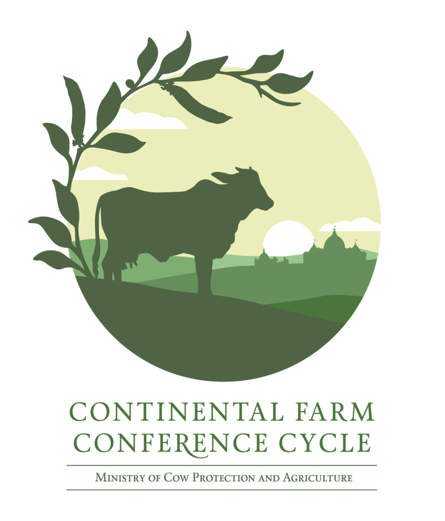 Continental Farm Conference Cycle